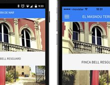 App El Masnou Terra de Mar